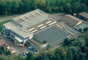 SAFE-fabriken