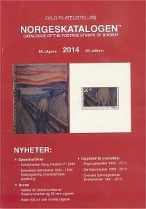 Norgeskatalogen 2014