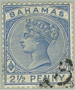 frimärke Bahamas
