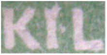Matrisfel 1 - 1885