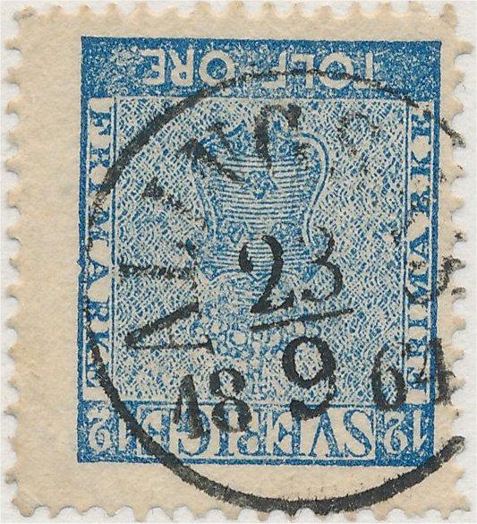 ALINGSÅS 1858-1872