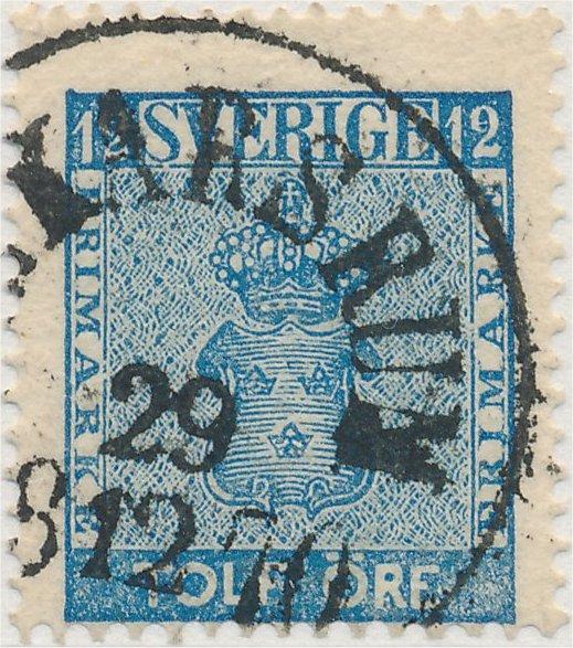 ANKARSRUM 1869-1872