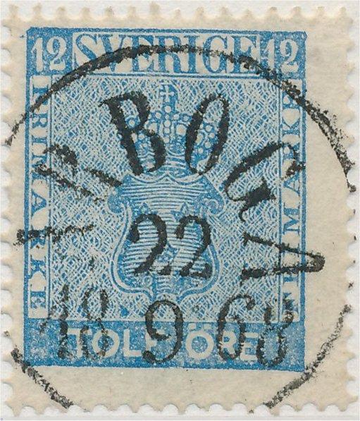 ARBOGA 1861-1872