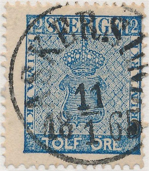 ASKERSUND 1860-1872