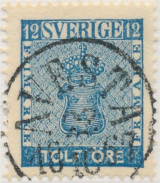 AVESTA 1860-1872